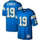 Mitchell & Ness Lance Alworth Los Angeles Chargers Powder Blue Legacy Replica $149.99 USD on eBay
