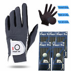Mens Golf Gloves Left-Handed Right-Handed S.M.L.XL Premium Quality Pack of 5 UK