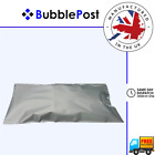 BubblePost - Strong Self Seal Poly Postal Grey Mailing Bags *Multi-Listing*