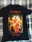 Reprint CRO MAGS Band BEST WISHES Cotton Black Men S-5XL T-Shirt K1801 image