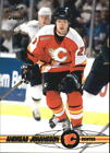 2000-01 Pacific Calgary Flames Hockey Card #67 Andreas Johansson $0.99 USD on eBay