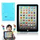 Child Computer Learning Machine Educational Kid Toy Laptop Tablet 2+ Years Old