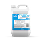 Professional Selective Weed Killer Hysward-P Kills Weeds Not Your Lawn 5 or 10lt