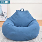 Coolest Bean Bag - Best Seat for Gamers -Cover Only- FREE DELIVERY - Wash Easily
