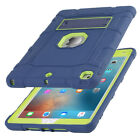 """For iPad 7th Generation 10.2"""" 2019 Case Shockproof Hybrid Heavy Duty Stand Cover"""