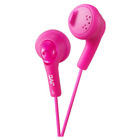 JVC Gummy HA-F160 In-Ear Canal Earphones / Bass Boost