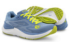 Topo Athletic Ultrafly 3 Periwinkle/Lime Running Shoe Women's sizes 5-11/NEW