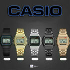 Casio Men Wrist Watch LED Retro Digital Unisex Classic New men women wrist watch image