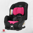 Convertible Car Seat Baby Toddler Safety 2 in 1 Facing Front Rear Harness