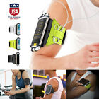 360 Rotatable Running Armband Cell Phone Holder Case Gym Jogging Sport Exercise