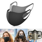 3pc Cotton Dustproof Face Mask Unisex Korean Style Outdoor  Cycling Anti-dust