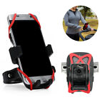 Bicycle Motorcycle Bike MTB Cycling Handlebar Mount Holder For Cell Phone iPhone