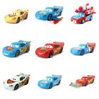 Disney Pixar Cars No.95 Lightning McQueen Series Diecast Metal Toy Model Car