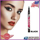 36H Eyeliner Waterproof BLACK Pen Liquid BROWN Eye Liner Pencil Make Up 2.5g USA