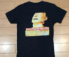 Radiohead The Bends Band Reprint Cotton Black Men T-shirt S-4XL YY557 image