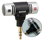 For Olympus ME-51S Stereo Microphone Single Microphone Clip-on Mic Handphone NEW