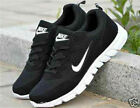 NEW FASHION Men AND LADIES PUMPS TRAINERS LACE UP SPORTS RUNNING SHOES UK