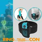 For Nintendo Switch Ring Fit Adventure Fitness Exercise Con Grips+Leg Strap US