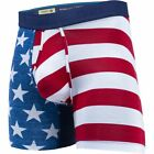 Stance Staple Butter Blend Wholester 6in Underwear - Men's <br/> Have any questions on an item? Our gearheads can help!