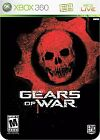 Gears of War -- Limited Collector's Edition (Microsoft Xbox 360, 2006)
