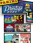 2020 Panini Prestige Football Inserts (UPDATED 8/9) $1.99 USD on eBay
