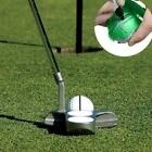 3colors Golf Ball Clip Liner Marker Template Draw Alignment Putting Marks V0m4