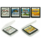 Super Mario Bros/Mario 64/Mario Kart Game Card for Nintendo DS DSi 3DS XL LL NDS