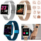 Fashion Smart Watch Sleep Monitor Heart Rate Bracelet For Android Women Ladies