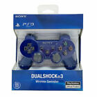 6Color PS3 Controller PlayStation 3 DualShock 3 Wireless Controller GamePad