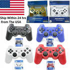 Kyпить 6Color PS3 Controller PlayStation 3 DualShock 3 Wireless Controller GamePad на еВаy.соm