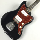 Fender Custom Shop Built 1962 Jazzmaster Lush Closet Classic Aged Black for sale