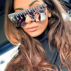 Luxury Rhinestone Shades For Women Fashion Driving Outdoor Square Sunglasses Hot