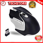Best Wireless Gamer 5500dpi Mice For Computer Or Laptop New Optical Gaming Mouse