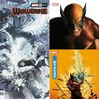 Kyпить WOLVERINE 6 -1:100 - MARVEL COMICS - *PRE-SALE* 10/07/20 - X OF SWORDS - X-MEN  на еВаy.соm