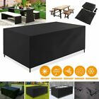 Garden Patio Furniture Cover 210d Waterproof Protector Table Chair Bbq Outdoor