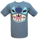 Disney Lilo and Stitch Big Face Costume T-shirt