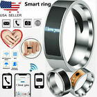 Nfc Digital Smart Finger Ring Wear For Android/phone Equipment Rings Fashion