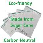 White Mailing Bags Postal Postage Post Mail Self Seal EcoFRIENDLY CARBON NEUTRAL