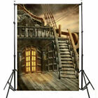 NEW Vinyl Photography Background Studio Photo Props Painted Backdrop Christmas