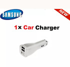 Samsung Original Adaptive Fast Car & Wall Charger For Galaxy S7 Edge Plus S6 S7