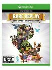 Rare Replay - Xbox One, 2017 no manual Tested