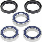 All Balls Front Wheel Bearing Kit For 1973-1976 BMW R60/6