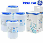 1-4 pack GE MWF 46-9991 GWF smartWater MWFP GWF Refrigerator water filter NEW