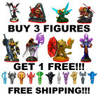 Skylanders Trap Team Figures and Traps Pick Your Figures Buy 4 Get 1 Free
