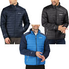 Regatta Mens Freezeway II Insulated Quilted Outdoor Walking Hiking Jacket Coat