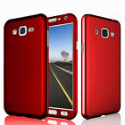 For Samsung Galaxy Note 8 9 5 4 3 Shockproof Phone Case with Screen Protector