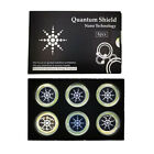 Anti Radiation Protection Sticker EMF Protector Quantum Shield For Cell Phone-
