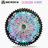 Ultralight Hollow 11/12 Speed Bicycle Freewheel 9-50T CNC For XD System Flywheel