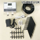 Automatic Watering Kit,Smart Timer Pump,Garden Potted Drip Irrigation System Set