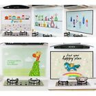 Self-adhesive Wall Sticker Kitchen Cabinet Oil/water Proof Wallpaper- Home Decor